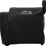 BF-Accessories_BAC380_34 Series Grill Cover_Traeger