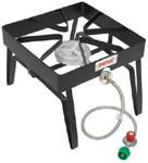 SQ14 Outdoor Patio Stove