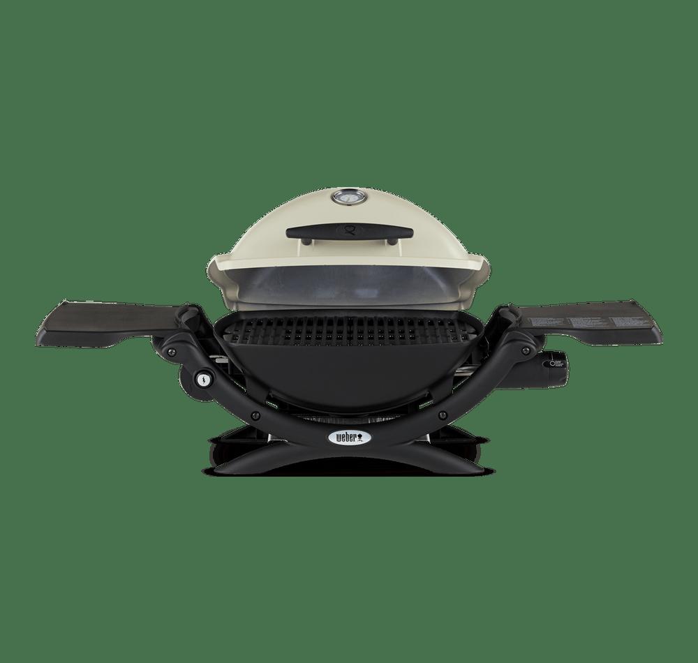 Weber Q 1200 Gas Grill