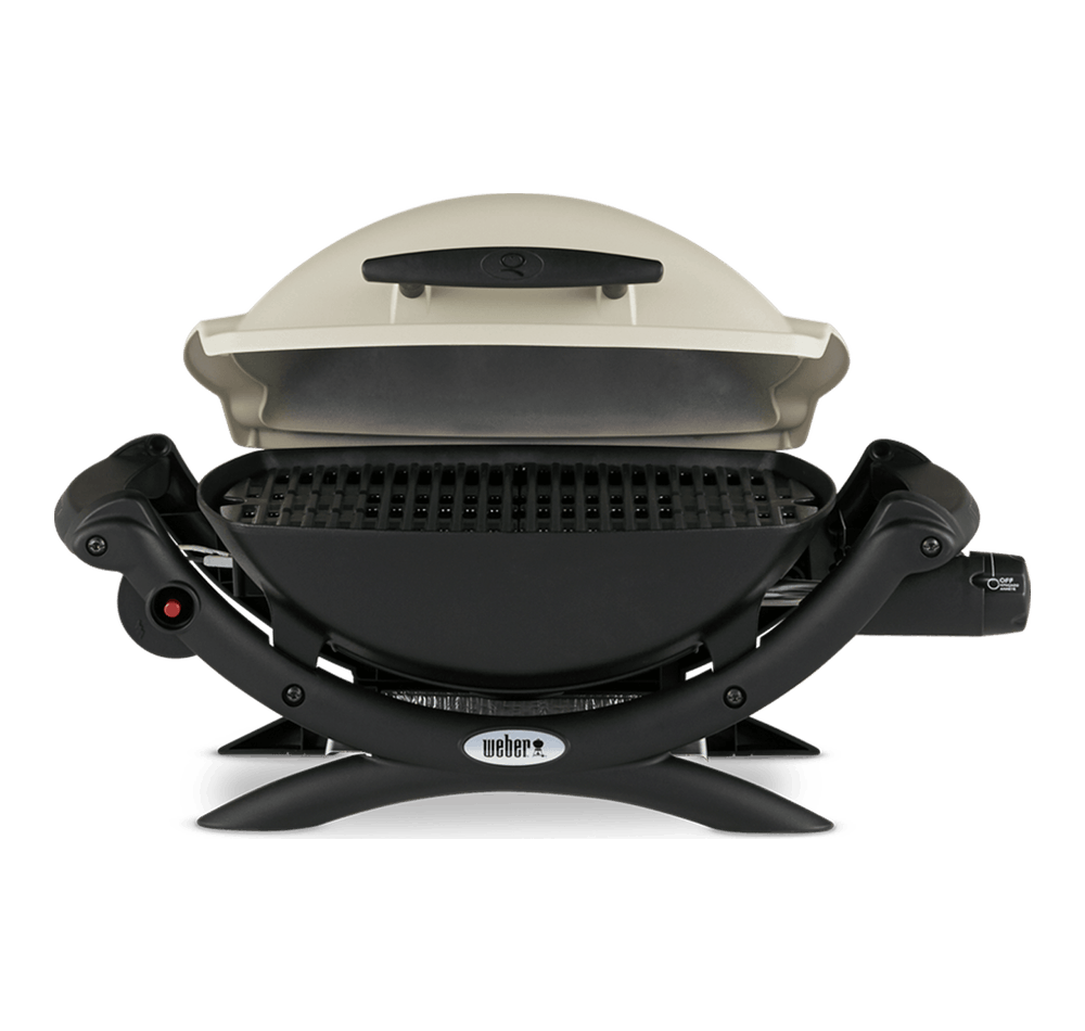 Weber Q 1000 Gas Grill