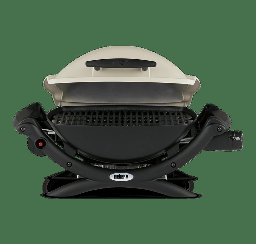 Weber Q 1000 Gas Grill
